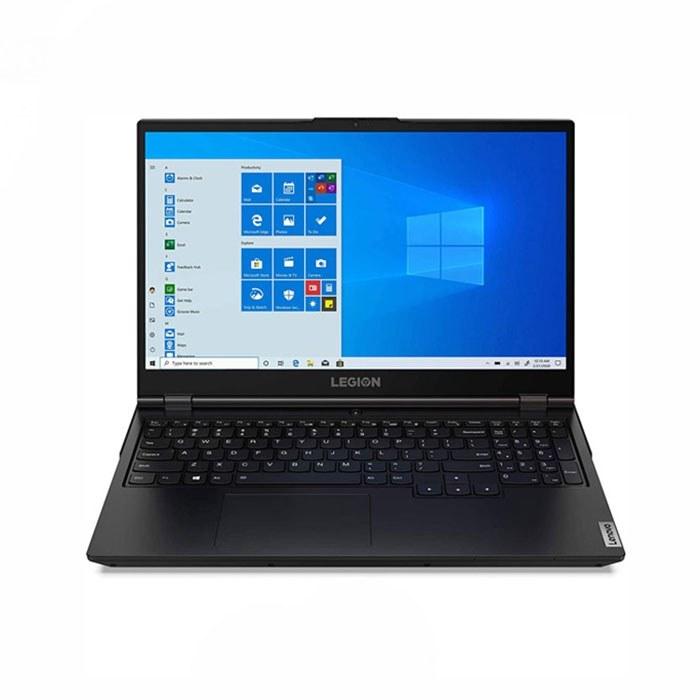تصویر لپ تاپ لنوو  32GB RAM | 1+512GB SSD | 6GB VGA | i7 | Legion 5  Lenovo Legion 5