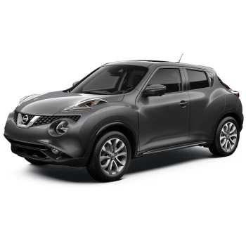 گواهی موقت پیش پرداخت خرید اقساطی خودروی نیسان Juke Platinium اتوماتیک سال 2017 | Leasing Nissan Juke Platinium 2017 AT - A