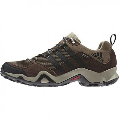 کفش آدیداس مدل Adidas Men's Brushwood Mesh GTX Hiking Shoe
