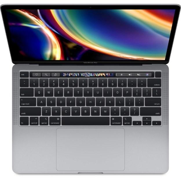 تصویر مک بوک پرو 8GB RAM | 512GB SSD | i5 | MXK52 ا MacBook Pro MXK52 MacBook Pro MXK52