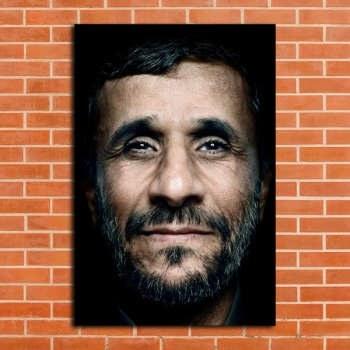 تابلو شاسی طرح محمود احمدی نژاد مدل GV-1019 |