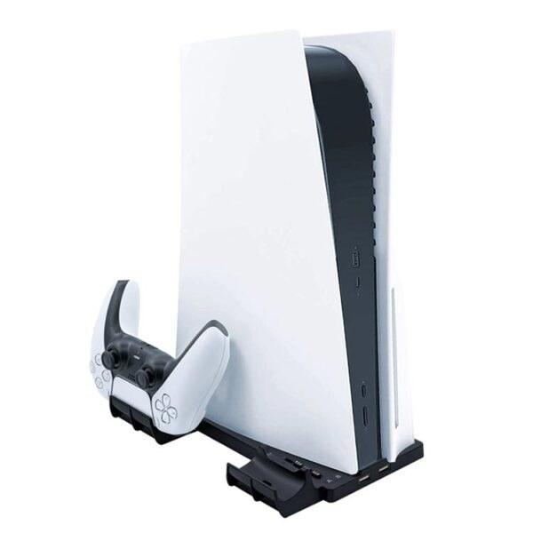 تصویر پایه نگهداره iplay مدل HBP-269 مناسب برای پلی استیشن 5 ( PS5 )