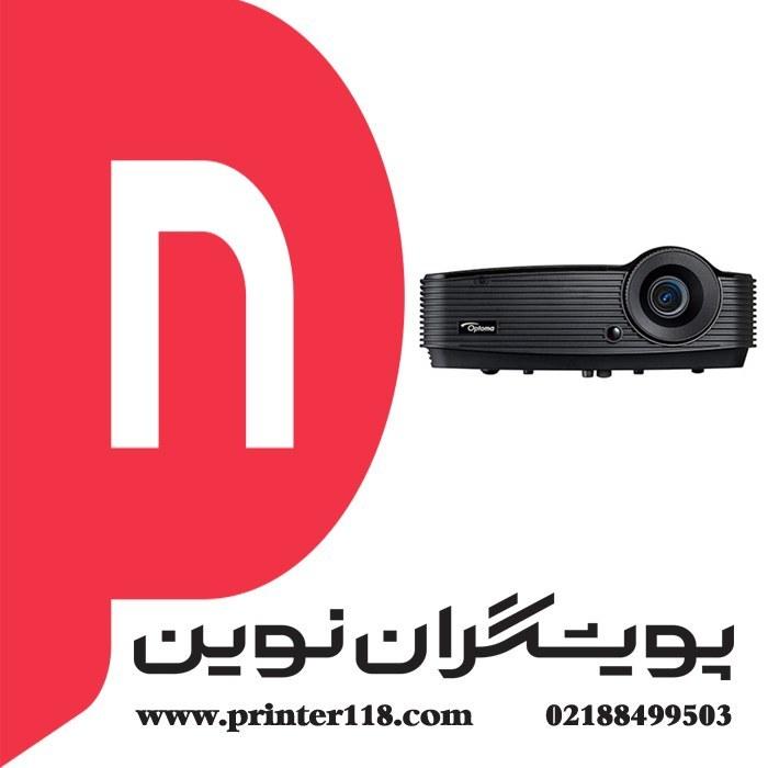 تصویر دیتا ویدیو پروژکتور Optoma W303 Optoma W303 WXGA 3200 Lumen Full 3D DLP Projector