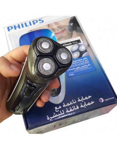 تصویر ماشین اصلاح موی صورت فیلیپس مدل at890 PHILIPS PT890 Beard Trimmer