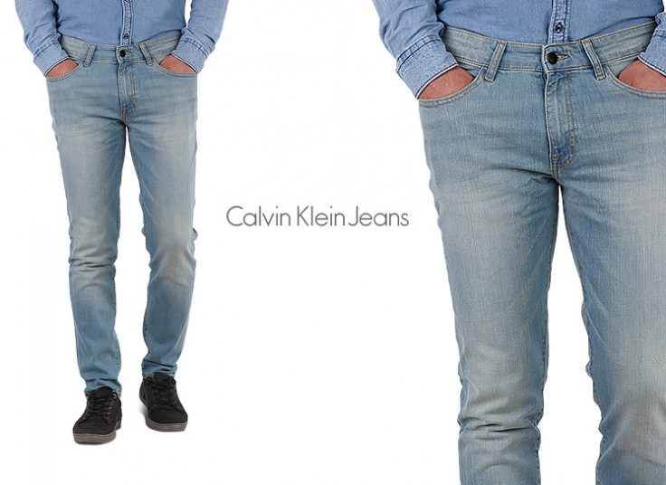 شلوار جین مردانه Calvin Klein