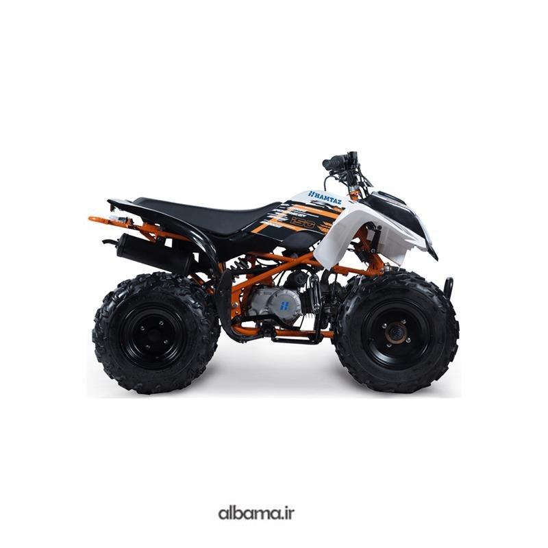 موتور چهار چرخ ATV 150 همتاز
