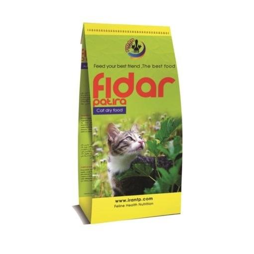 غذای خشک بچه گربه، ۱۰ کیلوگرمی، برند فیدار پاتیرا