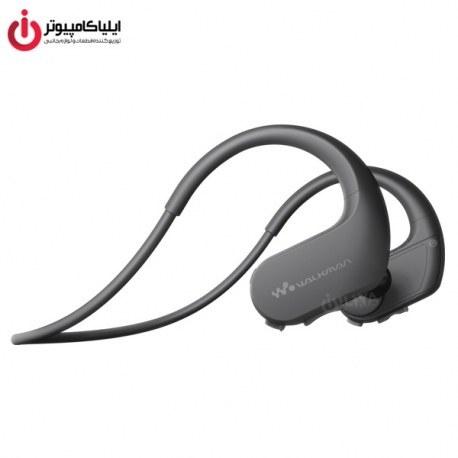 تصویر پخش کننده موسیقی سونی مدل NW-WS413 Sony NW-WS413 Walkman MP3 Player