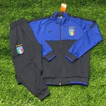 تصویر ست ورزشی ایتالیا شلوار دمپا گت