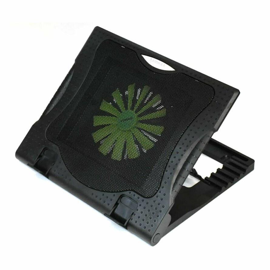تصویر کول پد ریدمکس مدل CP-905 RAIDMAX CP-905 Laptop Cooling Pad