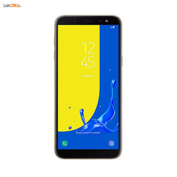 img گوشی سامسونگ گلکسی (J6 (On6 | ظرفیت 32 گیگابایت Samsung Galaxy J6 (On6) | 32GB