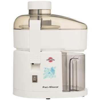عکس آب میوه گیری پارس خزر مدل JC-700P Pars Khazar JC-700P Juicer اب-میوه-گیری-پارس-خزر-مدل-jc-700p