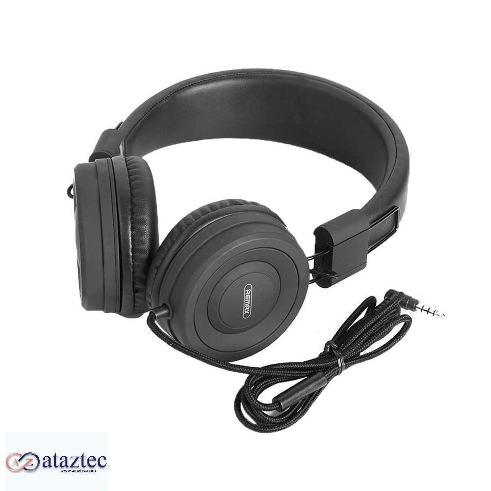 تصویر Remax Wired headphone RM-805 هدفون سیمی