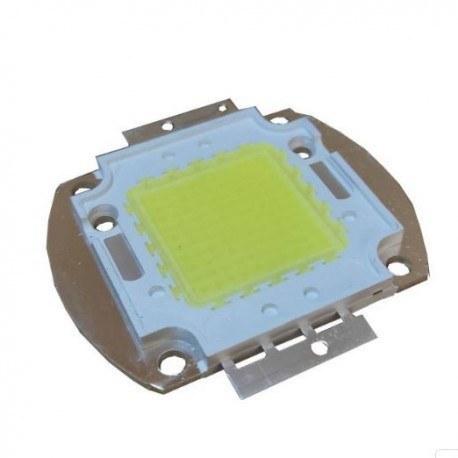 تصویر چیپ پروژکتور ال ای دی 100 وات مدل EPI-100