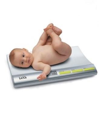 تصویر ترازوی دیجیتالی نوزاد ایزی لایف Digital baby scales easy life