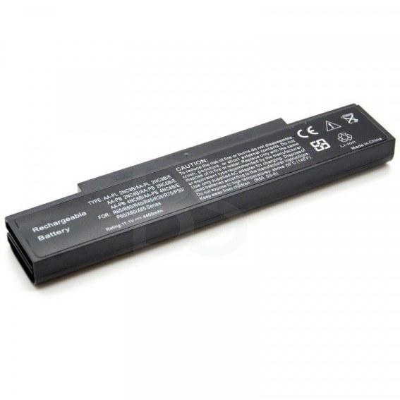 تصویر باتری 6 سلولی لپ تاپ SAMSUNG مدل M60