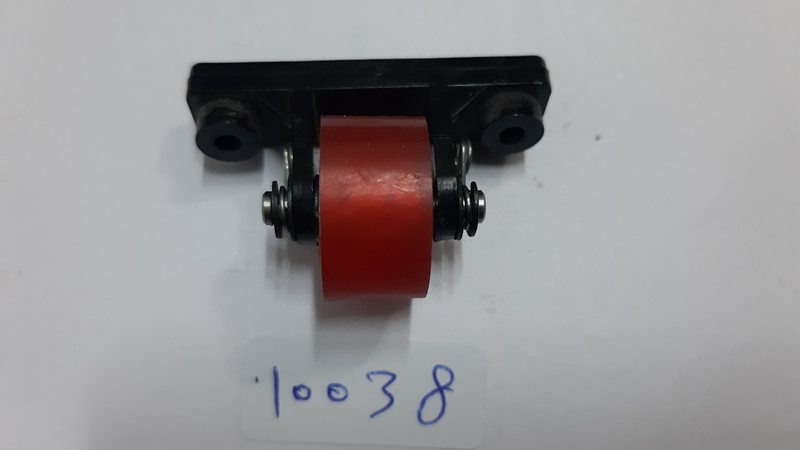 main images غلطک کامل(کوچک) هدایت کننده پول (طرح)، اسکناس شمار ( پولشمار ) رو میزی MSB-30  کد 10038