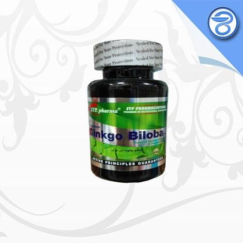 کپسول جینکو بیلوبا STP.Pharma Ginkgo Biloba