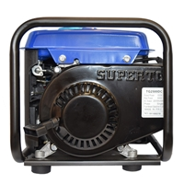 تصویر موتور برق بنزینی تایگر مدل TG2500DC super TG