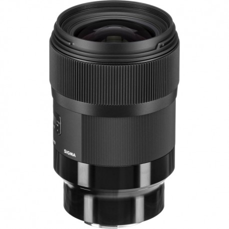 لنز سیگما Sigma 35mm F1.4 DG HSM Art for Canon