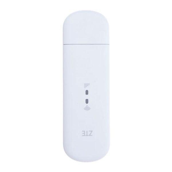 تصویر مودم روتر LTE USB زد تی ای مدل MF79U