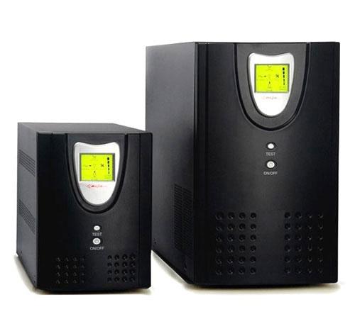 تصویر یو پی اس آلجا KI-2000S UPS ALJA Interactive KI-2000S