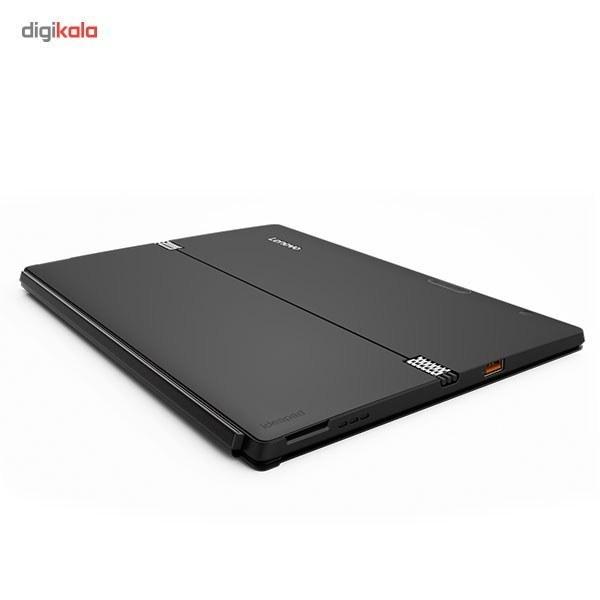عکس تبلت لنوو مدل Ideapad MIIX 700 80QL0020US-ظرفیت 256 گیگابایت Lenovo Ideapad MIIX 700 80QL0020US Tablet 256GB تبلت-لنوو-مدل-ideapad-miix-700-80ql0020us-ظرفیت-256-گیگابایت 9