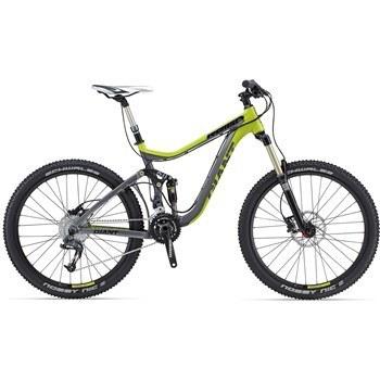 دوچرخه کوهستان جاينت مدل Reign 2 سايز 26   Giant Reign 2 Mountain Bicycle Size 26
