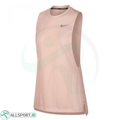 تاپ زنانه نایک Nike Tailwind Tank Cool Ss18 Pink 890980-827