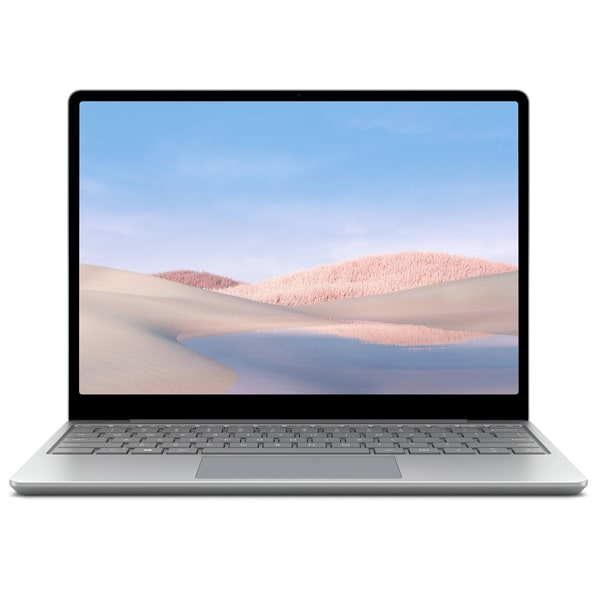 تصویر لپ تاپ مایکروسافت  8GB RAM | 128GB SSD | i5 | Surface Go  Laptop Surface Go