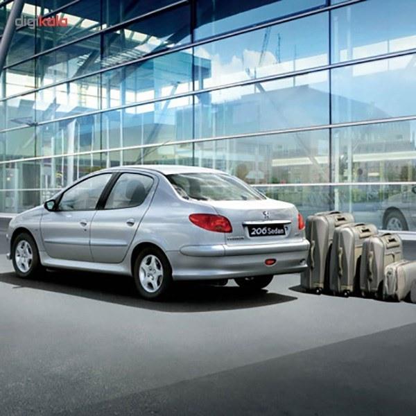 عکس خودرو پژو 206 اسدي وي 8 دنده اي سال 1396 Peugeot 206 SD V8 1396 MT خودرو-پژو-206-اس-دی-وی-8-دنده-ای-سال-1396 31