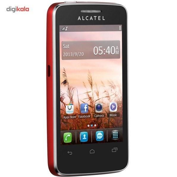 img گوشی آلکاتل ترایب 3040 دی | ظرفیت 128 مگابایت ALCATEL Tribe 3040D | 128MB
