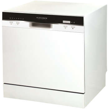 main images ماشین ظرفشویی 6 نفره الگانس مدل WQP6 FS31 Elegance WQP6 FS31 Dishwasher