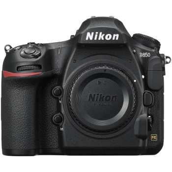 عکس دوربین دیجیتال نیکون مدل D850 بدون لنز Nikon D850 Digital Camera Body Only دوربین-دیجیتال-نیکون-مدل-d850-بدون-لنز