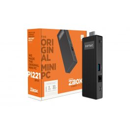 تصویر کامپیوتر کوچک زوتاک ZBOX PI221 ZBOX PI221