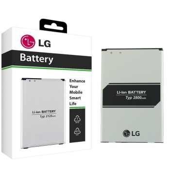 باتری اصل ال جی LG K10 2017