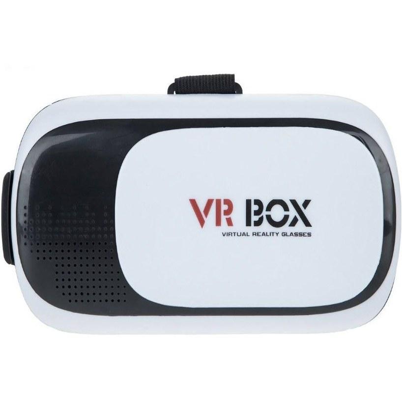 تصویر عینک واقعیت مجازی ایکس پی-پروداکت مدل VR BOX