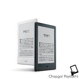 تصویر کتابخوان کیندل آمازون 8 گیگ – All New Kindle 10th Gen