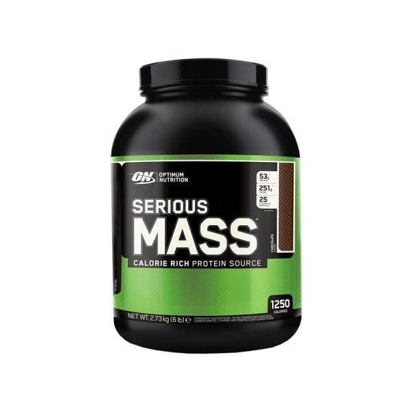 پودر گینر سریوس مس اپتیموم نوتریشن | Optimum Nutrition Serious Mass Gainer
