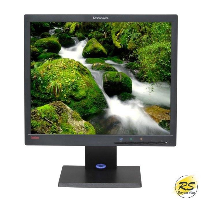 main images مانیتور 17 اینچ لنوو Lenovo ThinkVision L1711p