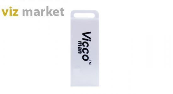 تصویر فلش ۱۶ گیگ ویکومن Vicco VC230 Viccoman VC230 16GB USB2.0 Flash Memory
