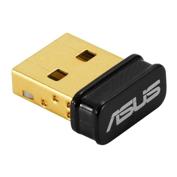 تصویر دانگل شبکه ایسوس USB-N10 NANO USBN10 NANO