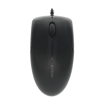 تصویر ماوس ای فورتک مدل A4tech OP-530NUS A4tech OP-530NU Mouse