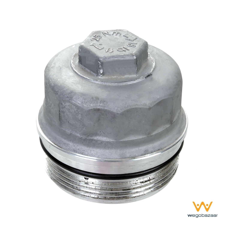در پوش فیلتر روغن مدل 4693140AA مناسب برای خودرو لیفان 620 حجم موتور 1.6