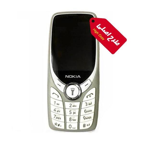 عکس گوشی ساده طرح اصلی نوکیا مدل 3350 High Copy Nokia 3350 گوشی-ساده-طرح-اصلی-نوکیا-مدل-3350