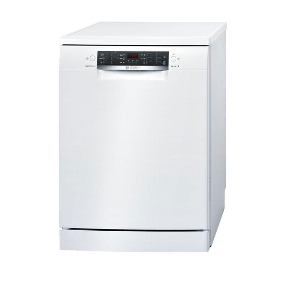تصویر ماشین ظرفشویی ایستاده بوش مدل SMS46MW01D Dishwasher standing Model SMS46MW01D