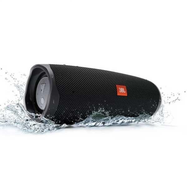 تصویر اسپیکر پرتابل JBL مدل JBL Charge 4  (اصل) JBL Charge 4 Bluetooth Portable Speaker