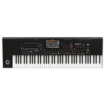 کيبورد کرگ مدل Pa-4X-76 | Korg Pa-4X-76 Arranger Keyboard