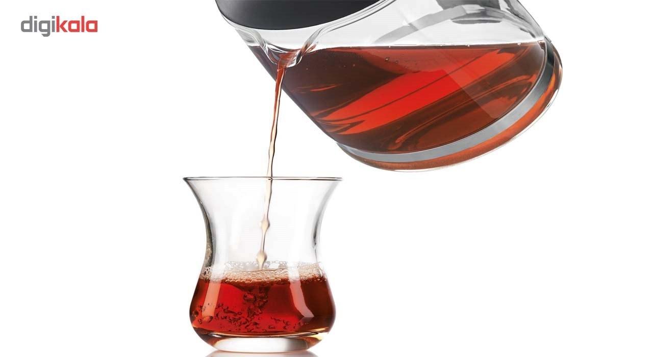 img چای ساز TURKISH STYLE بوش مدل TTA5603 TTA5603