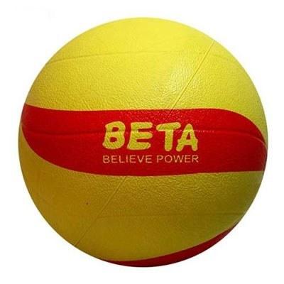 تصویر توپ والیبال بتا لاستیکی